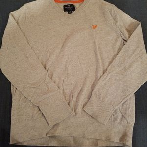 American eagle outfitters classic fit sweater,